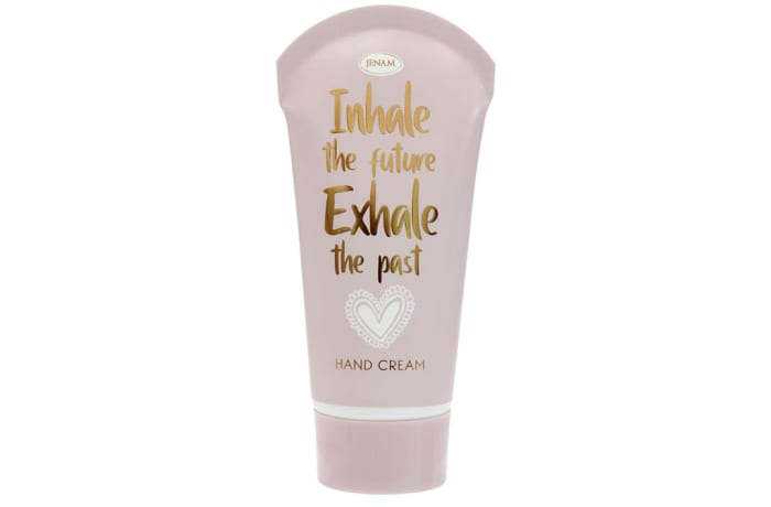 Inspire Hand & Nail Cream - Inhale The Future Exhale The Past  image