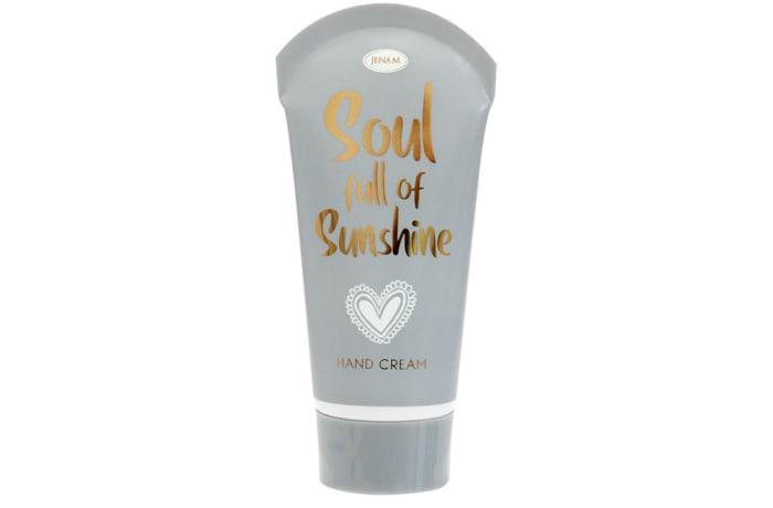 Inspire Hand & Nail Cream - Soul Full Of Sunshine image