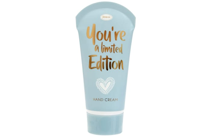 Inspire Hand & Nail Cream -You're A Limited Edition image