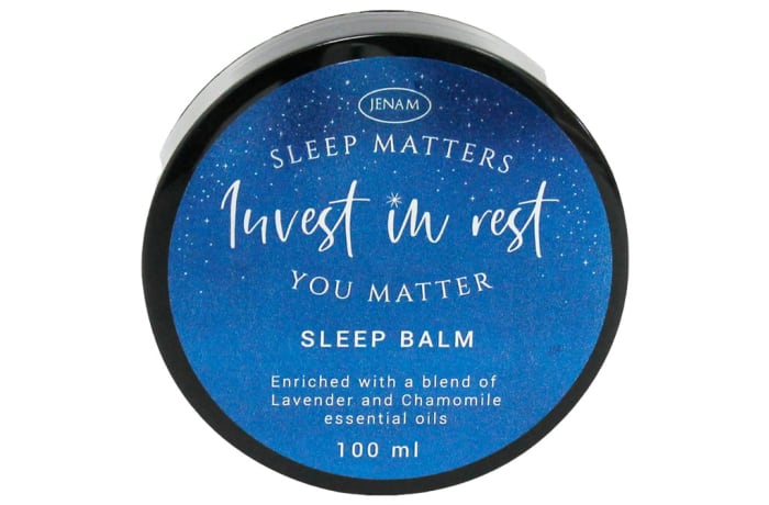 Sleep Balm Invest in Rest 100ml image