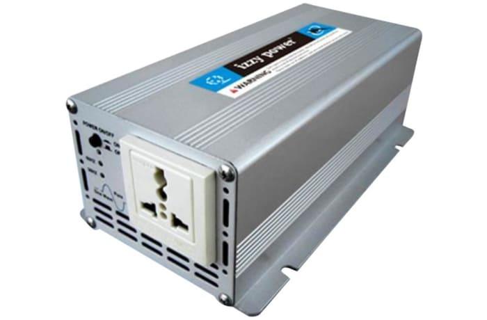 Izzy 600 12VDC Inverter image