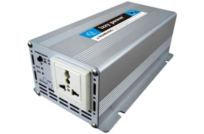 Izzy 350 12VDC Inverter image