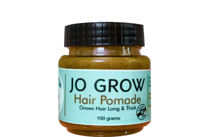 Jogrow Hair Pomade  Grows Hair Long & Thick 100g image