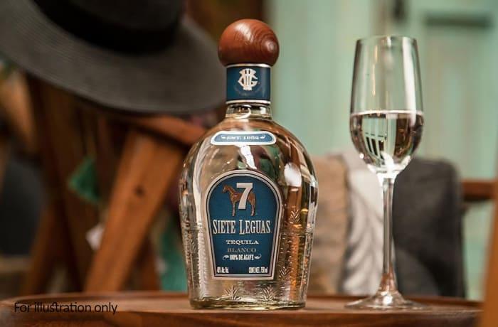 Tequila Blanco image