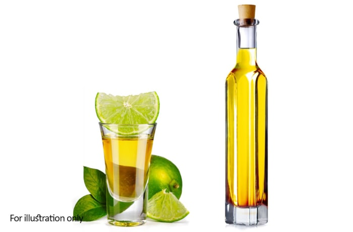 Tequila Gold image