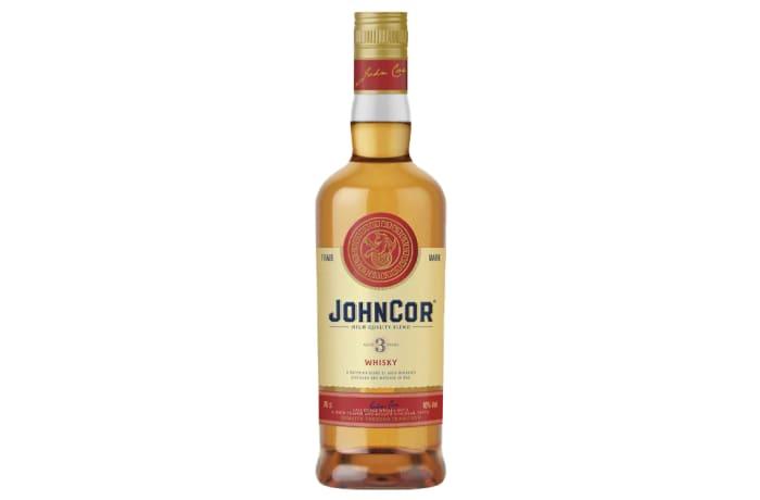 John Cor Blended Whisky image