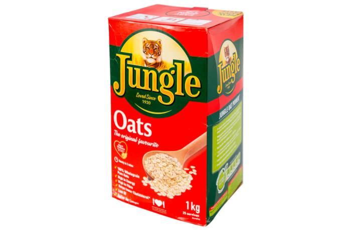 Jungle Oats Original  image