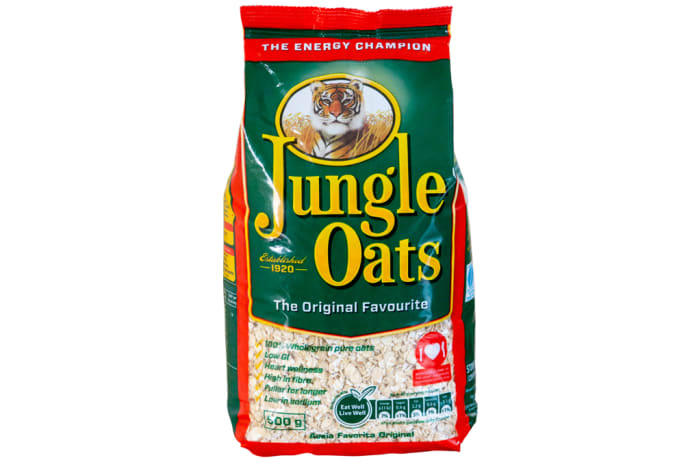 Jungle Oats image