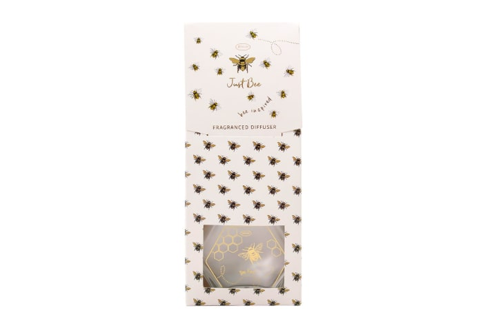 Just Bee - Fragranced Diffuser  image