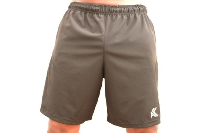 Men's Flex Shorts - Black image