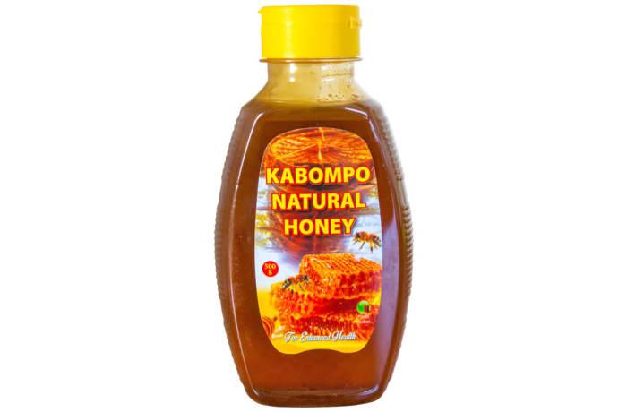 Kabompo Natural Honey image