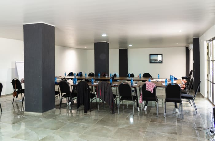Kafue Conference Room image