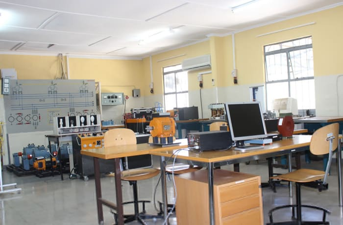 Power Laboratory image