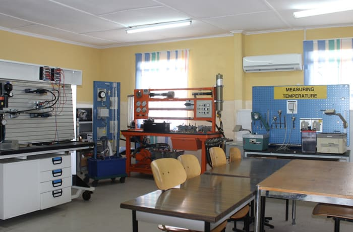 Process Laboratory image