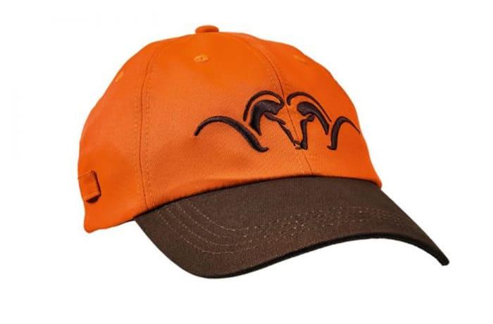 Blaser Cap Orange image