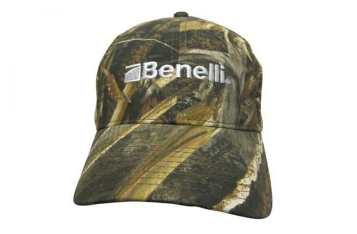 Benelli Cap Camo image