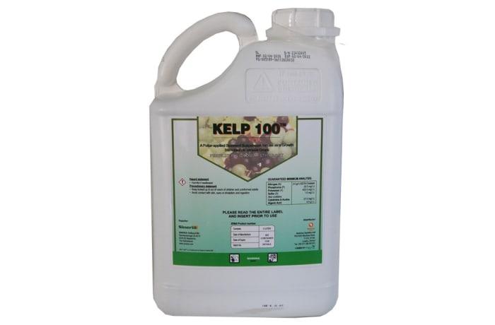 Kelp 100 - Fertilizer & growth stimulant image