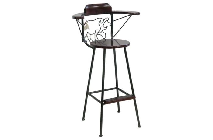 Chairs -  Wild Animal  Bar Stool image
