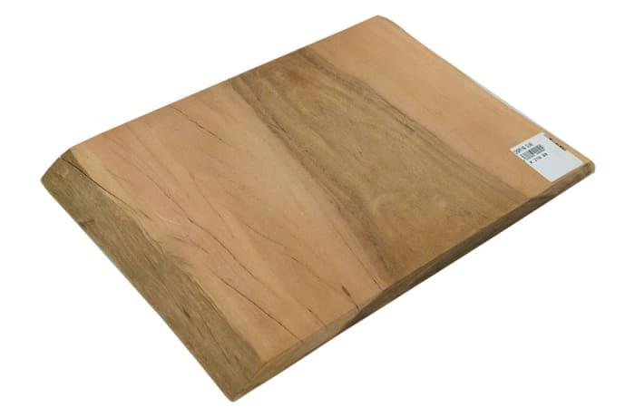 Chopping Blocks - Medium Wooden Rectangular-shaped Chopping Board image
