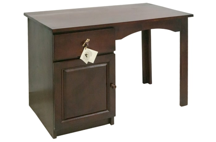 Office Desks -  One sided Boas Desk image