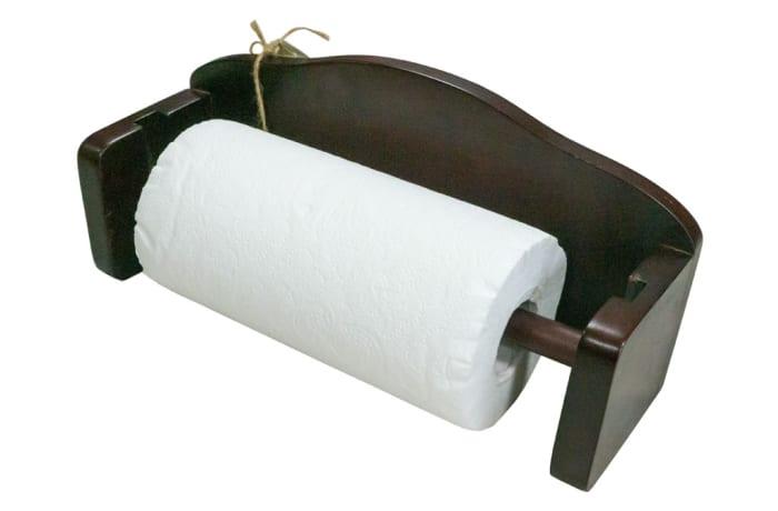 Paper Towel Roll Holder image