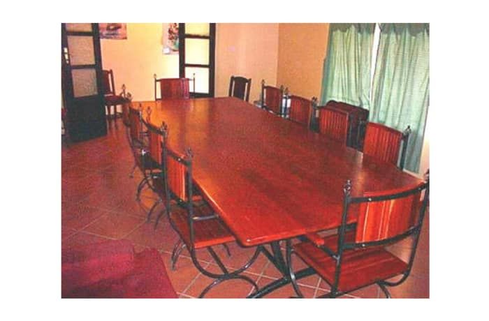 Conference Table - 10 seater image