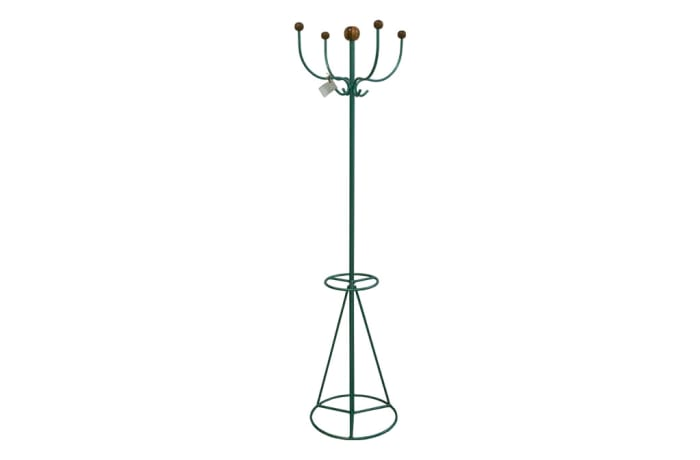 Storage Holders & Racks -  Coat Stand wrought iron image
