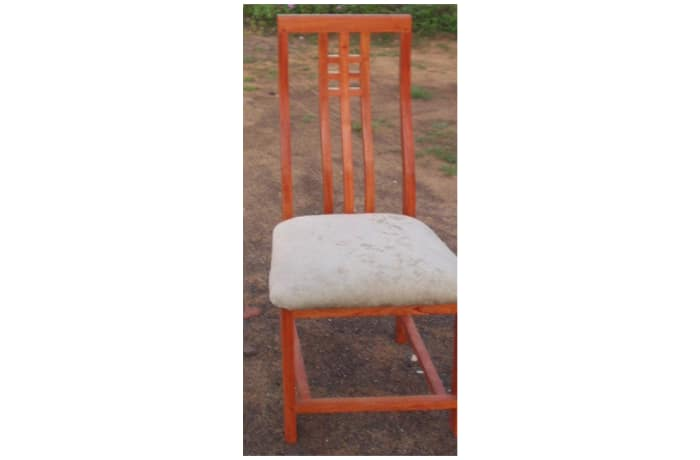 Dining chair image