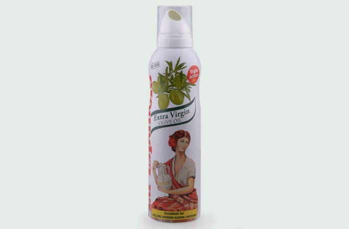 La Espanola, Extra Virgin Olive Oil Spray 200ml image
