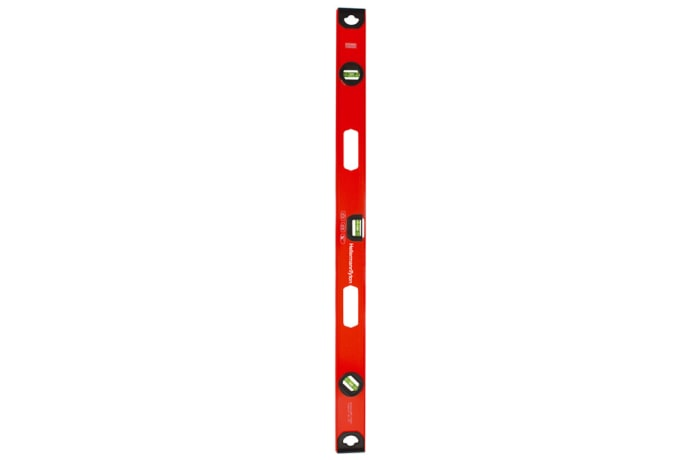 Spirit Level Horizontal, Vertical and Gradient Levelling L100800 image
