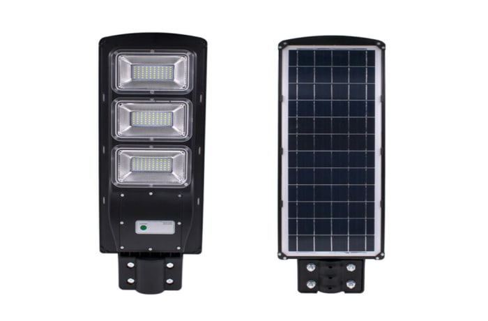 LED Solar Street Light All in One image