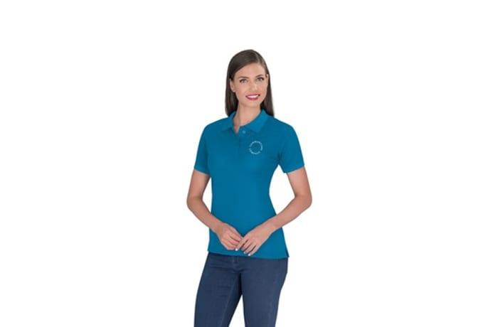 Ladies Everyday Golf Shirt image