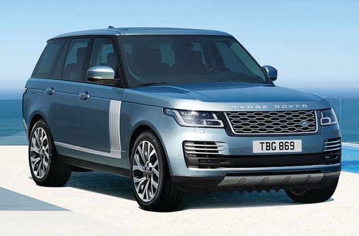 Land Rover - Range Rover image