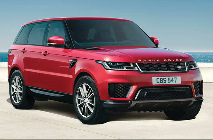 Land Rover - Range Rover Sport image