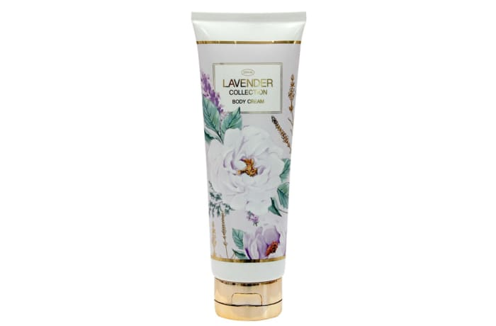 Body Care Lavender Flower's Collection image