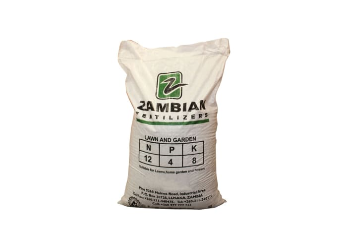 Lawn And Garden Fertilizer - 50kg image