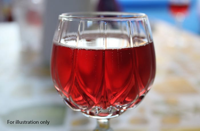 Wines by Glass - Lambrusco image