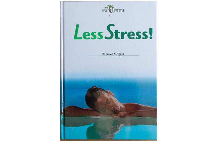 Less Stress! image