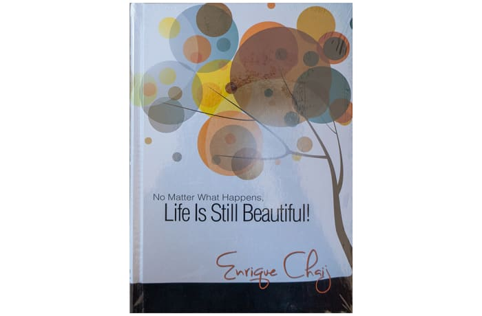 Life Is Still Beautiful image