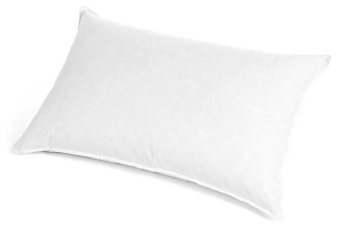 Fine Fibre  Innovative down Alternative Pillow   image