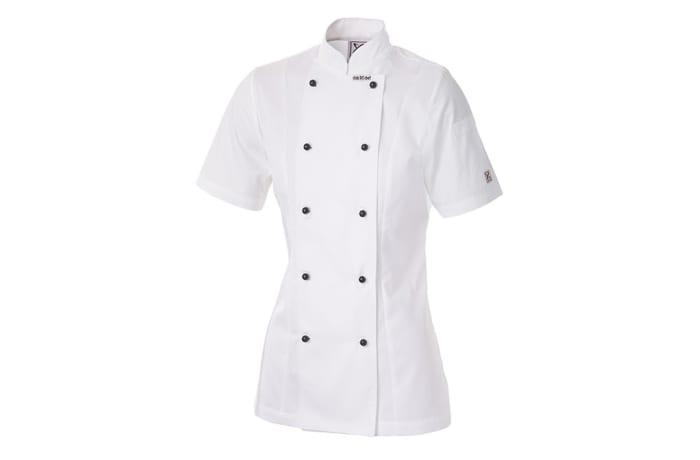 Chefs Uniforms Women image
