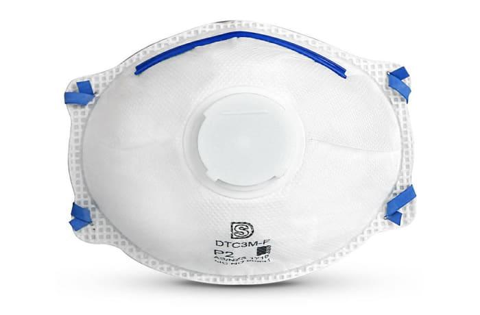 Dust Mask Respirators image