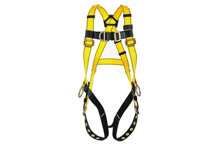 Safety Belt/harness Full Body type image