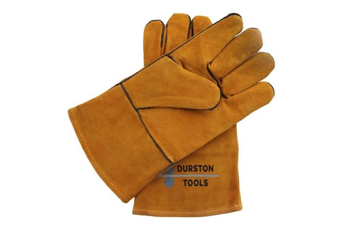 Heat Gloves image