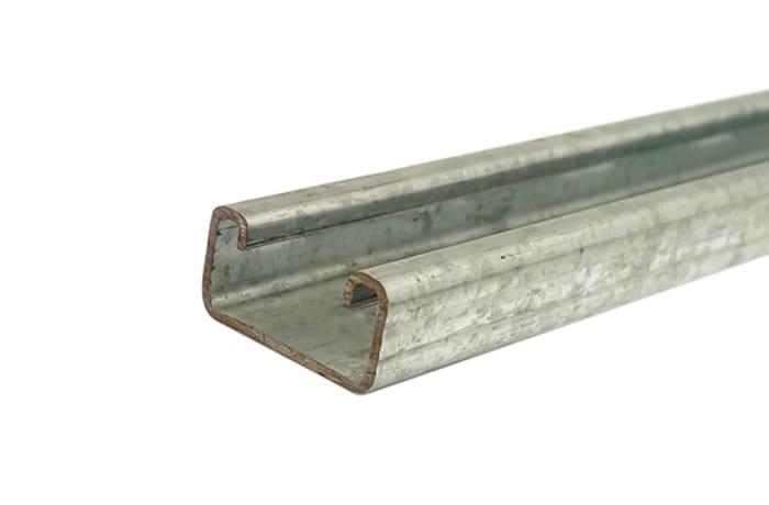 Steel  Lipped Channel  image