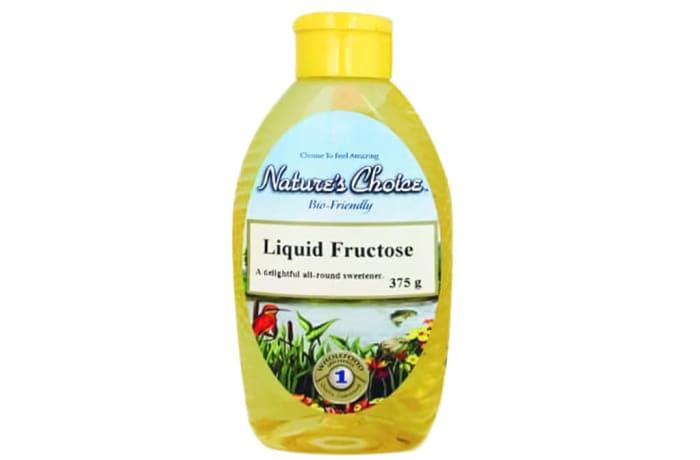 Liquid Fructose Bio-Friendly Sweetener  375g image