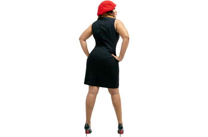 Red Beret image