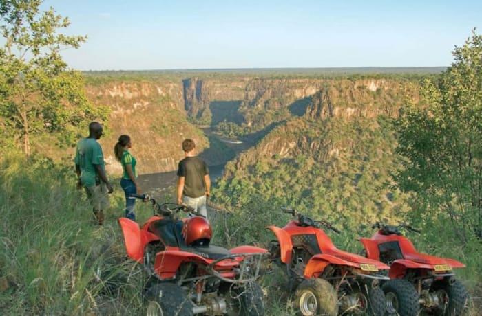 Livingstone's Adventure image