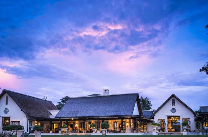 Royal Livingstone Hotel Packages image