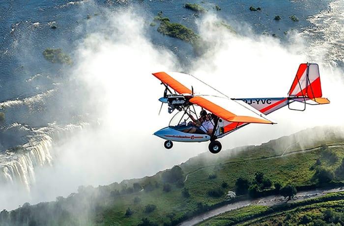 Ultralight Flights image